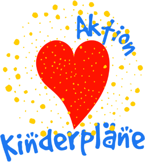 Logo Aktion Kinderpläne e. V.