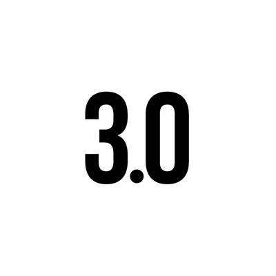 3.0 design funktion identität